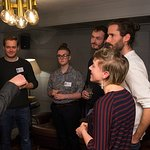Duke Of Cambridge Meets Men's Mental Health Campaigners