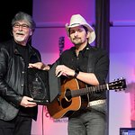 Brad Paisley Honored With Randy Owen Angels Among Us Award