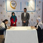 1000 Girls In Pakistan To Receive Education Through Big Heart Foundation And Malala Fund