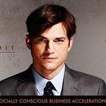 Ashton Kutcher To Headline City Summit In Support Of Startup, Nonprofit Organizations