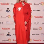 Blondie Performs At Star-Studded Red Dress Awards