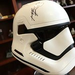 IfOnly And Lucasfilm Offer Signed Movie Memorabilia To Support Napa/Sonoma Fire Relief