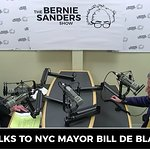 Mayor Bill de Blasio Wants to Bring Down Big Oil