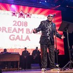 Sam Moore Honored At 2018 Dream Ball Gala