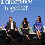 Duke and Duchess of Cambridge, Prince Harry and Meghan Markle Attend Royal Foundation Forum