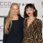 Stars Gather in Name of Sustainability at Suzy Amis Cameron's 9th Annual Red Carpet Green Dress Pre-Oscars Celebration