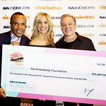 Skechers Foundation Gives Over $1.5 Million to Children with Special Needs and Education