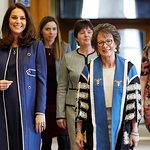 Duchess Of Cambridge Named Patron Of Royal College Of Obstetricians And Gynaecologists, And Nursing Now Campaign.