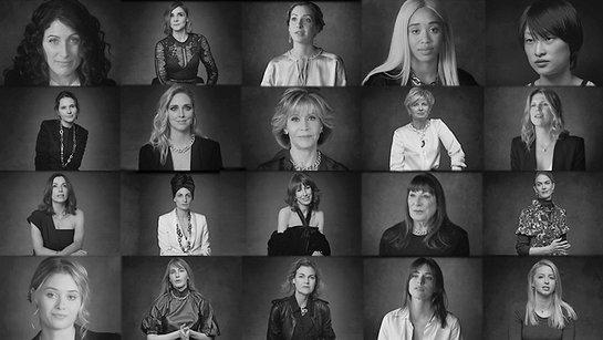 Pomellato Women's Day Ambassadors
