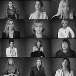 Stars Appear In New York Times Video With Pomellato To Celebrate International Women's Day