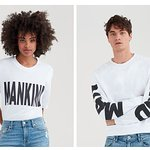 7 For All Mankind Launches Limited-Edition Mankind Capsule Collection