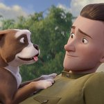 Sgt. Stubby: An American Hero is Saluted by Film Critics Nationwide as Americans Celebrate Their Furry Friends with National Pet Observances