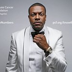 Chris Tucker Partners With Prostate Cancer Foundation During National Minority Health Month