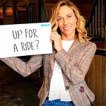 Your Chance To Go Horseback Riding With Sheryl Crow