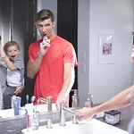Colgate and Michael Phelps Continue to Spread the Save Water Message This Earth Day