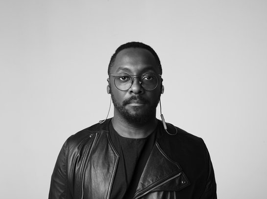 Chivas Venture Judge will.i.am