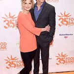 Kyra Sedgwick And Kevin Bacon Attend Food Bank For New York City Can Do Awards Dinner