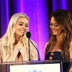 Stars Attend 2018 World Of Children Hero Awards