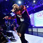 Flo Rida Performs At Star-Studded 25th Anniversary Race To Erase MS Gala