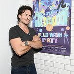Ian Somerhalder and Energy Upgrade California Have Some Good Clean Fun Promoting Energy Efficiency