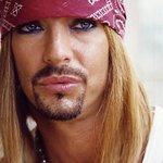 Bret Michaels Unleashes The Unbroken #HotRocksChallenge