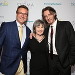 Rick Springfield Honored at Didi Hirsch Mental Health Services 2018 Erasing the Stigma Leadership Awards