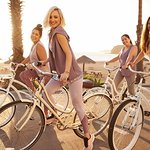Kate Hudson's Fabletics To Launch Girl Almighty Capsule Collection To Support The United Nations Foundation's Girl Up