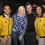 Stars Attend City Year Los Angeles 8th Annual Spring Break: Destination Education