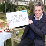 Enjoy A Picnic With Hugh Grant And Tour Notting Hill