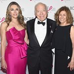 Hot Pink Party Raises $5.5 Million For Breast Cancer Research