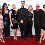 Stars Attend Uplift Family Services' 7th Annual Norma Jean Gala