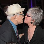 Rita Moreno Honored At 43rd Annual Gracie Awards