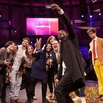 will.i.am Awards Entrepreneurs in Final of $1M Chivas Competition