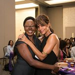 Jenesse Center And Halle Berry To Honor Domestic Violence Survivor Hanifa Nakiryowa