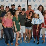 Craig Campbell Hosts 6th Annual Celebrity Cornhole Challenge