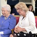 The Queen And The Duchess Of Cornwall Meet Medical Detection Dogs