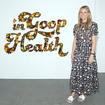 Gwyneth Paltrow Hosts In goop Health Wellness Summit In Los Angeles