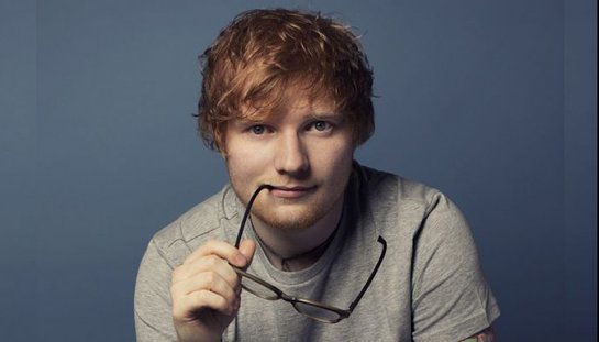 Ed Sheeran Auctions Once-In-A-Lifetime Chance to Meet Him and Take Home His Signed Guitar with CharityStars