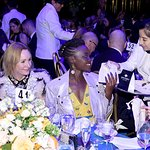 Lupita Nyong'o Attends 22nd ACE Awards