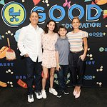 GOOD+ Foundation Celebrates 12th Annual Bash At Central Park