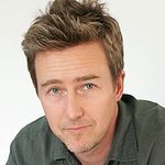Photo: Edward Norton