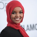 Halima Aden Announced As UNICEF Ambassador