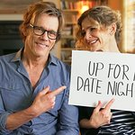 Your Chance To Go On A Double Date With Kevin Bacon And Kyra Sedgwick