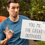 Your Chance to Explore the Great Outdoors With Dax Shepard