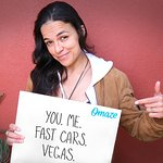 Your Chance To Race Supercars With Michelle Rodriguez In Las Vegas