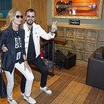 Ringo Starr Celebrates Peace And Love On His Birthday