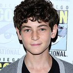 David Mazouz Appears In Safe Driving Campaign