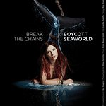 Bella Thorne Stars In Edgy New PETA Ad For Boycott SeaWorld Day