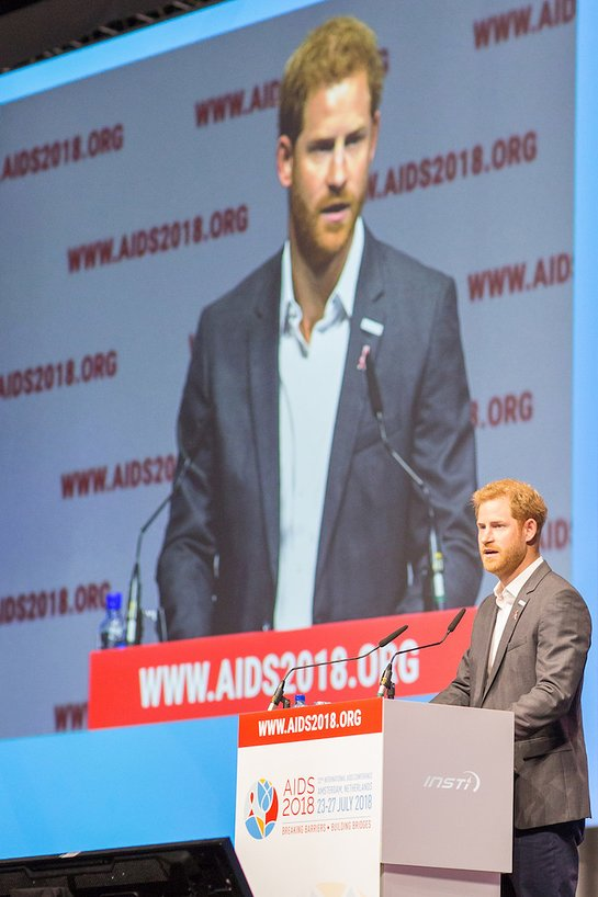 MenStar Coalition launches at 2018 International AIDS Conference