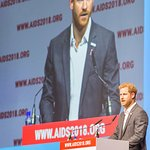Elton John and Prince Harry Launch Global Coalition to Fight HIV and AIDS
